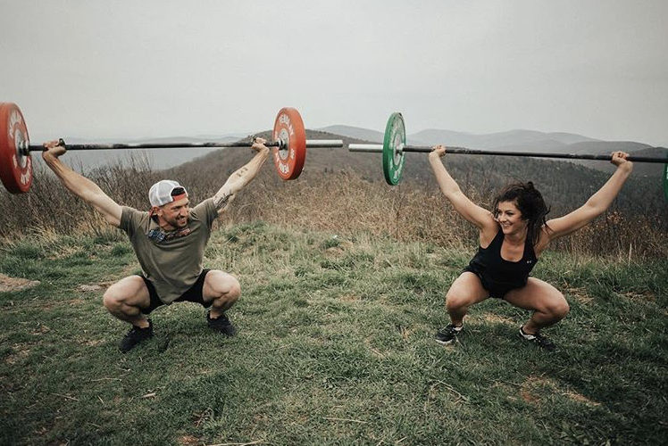 6 Reasons Couples Should Workout Together
